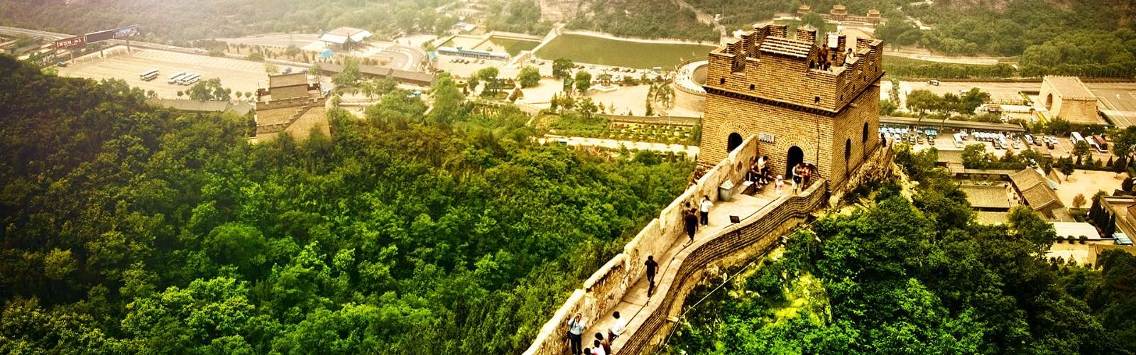 Imperial China Tour | Wendy Wu Tours