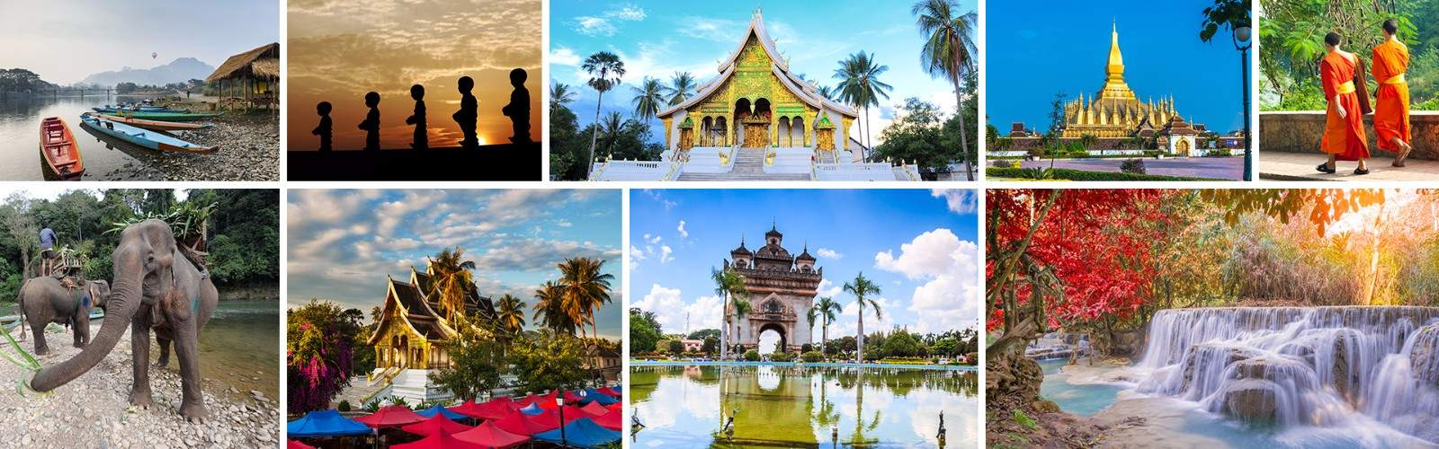 Wendy Wu Tours Laos Holidays