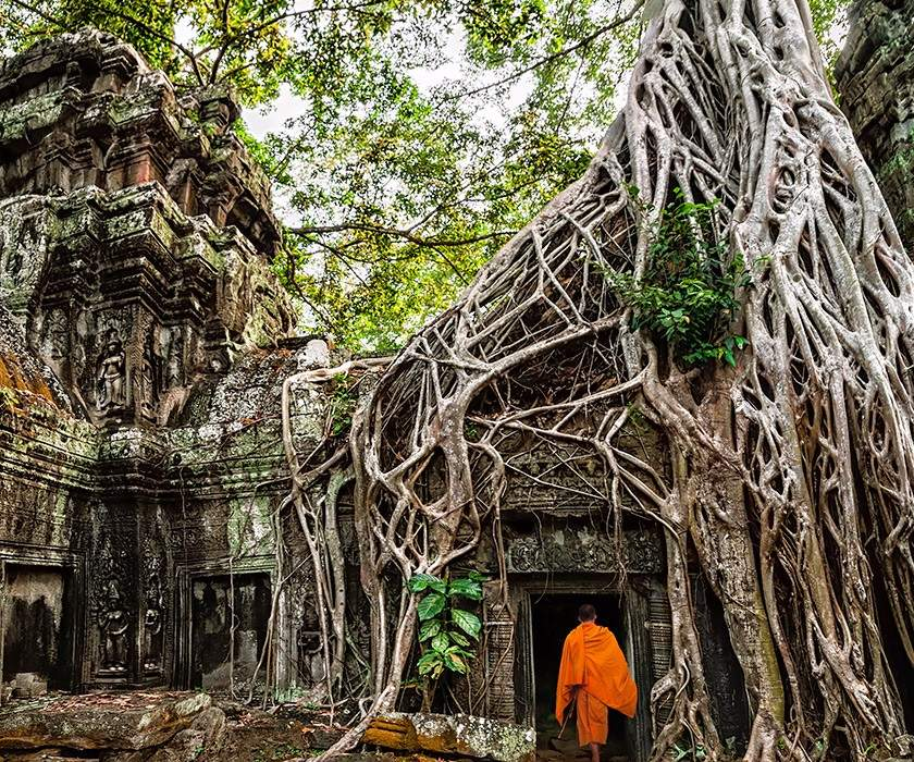 Cambodia and Vietnam Revealed Tour