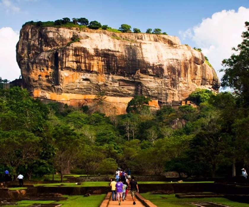 Charms of Sri Lanka Tour Tour