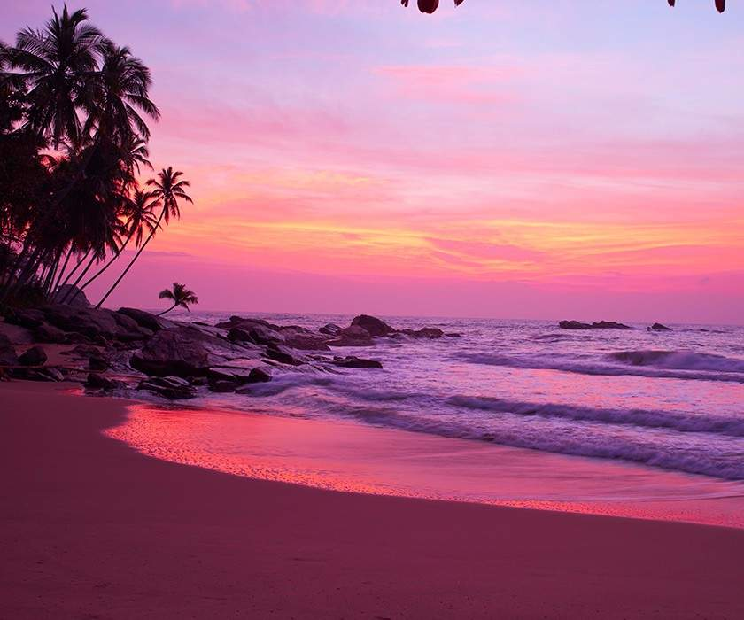 Goa Beach Stay Tour