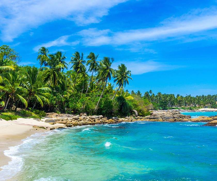 Goa Short Stay Tour
