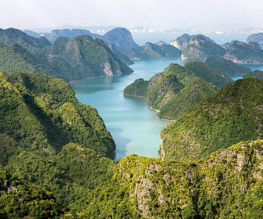 Jewels of Vietnam Tour