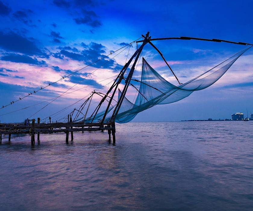 Kochi Short Stay Tour
