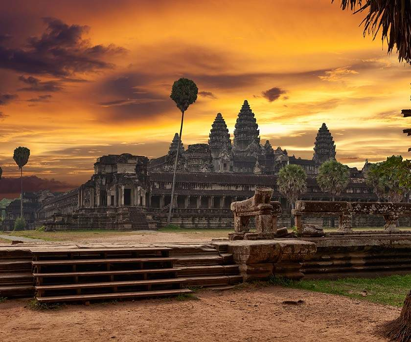 Laos and Cambodia Unveiled Tour