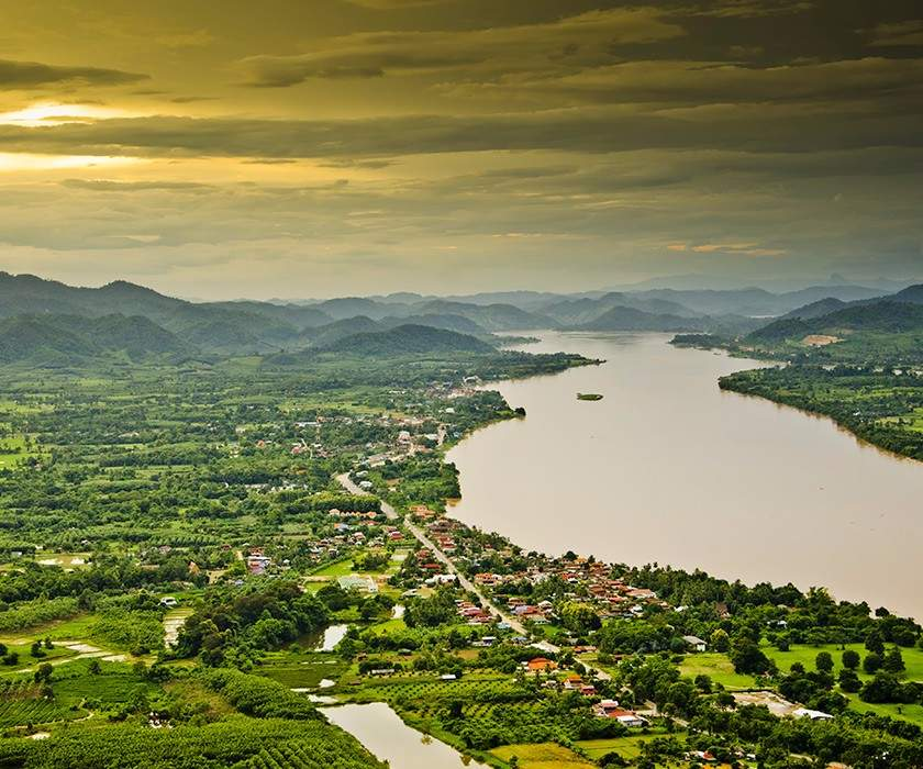 Mekong Discovery tour