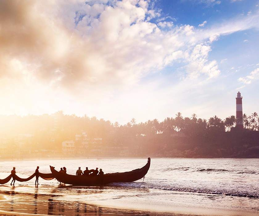 South India Escape Tour