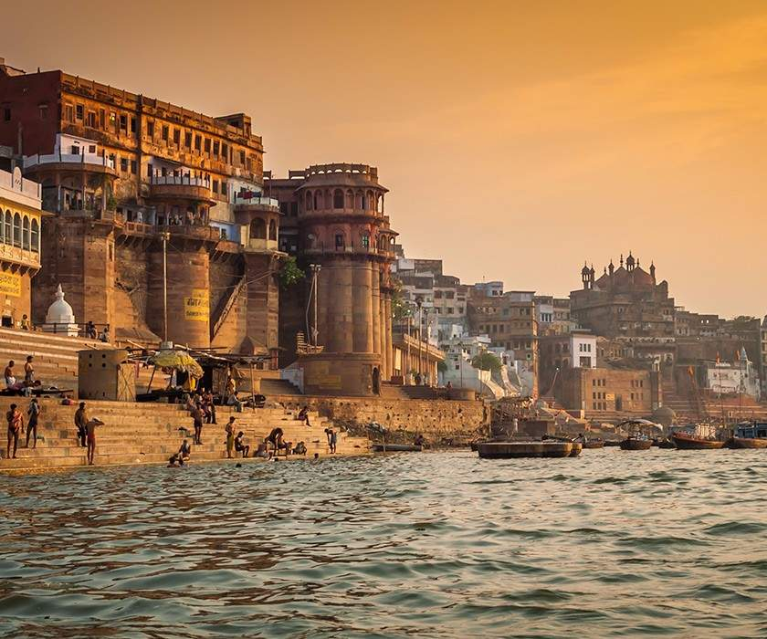 Varanasi Short Stay Tour