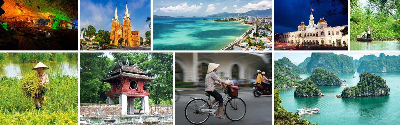 Wendy Wu Tours Vietnam Holidays
