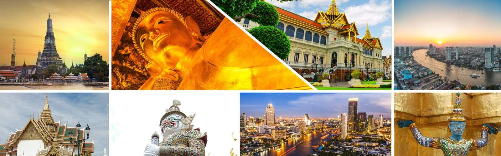 Wendy Wu Tours Bangkok Holidays
