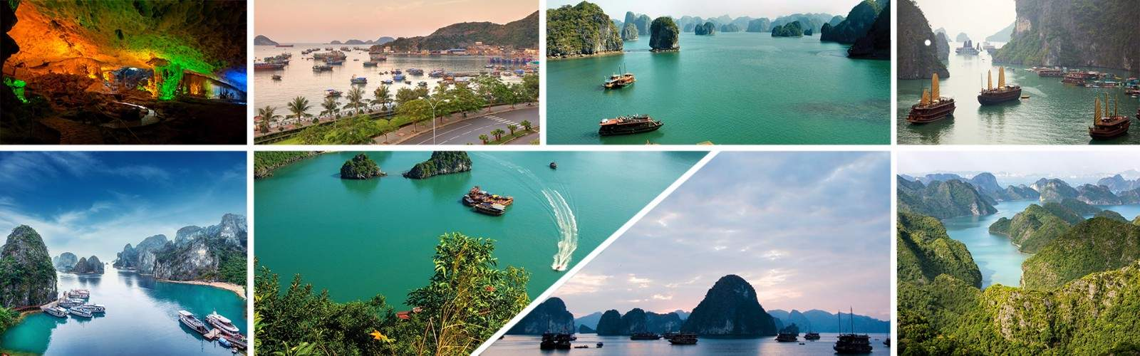 Wendy Wu Tours Halong Bay Holidays