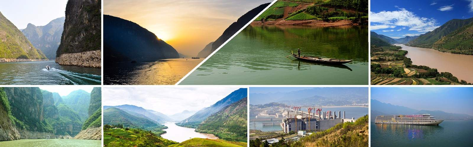 Wendy Wu Tours The Yangtze River Holidays