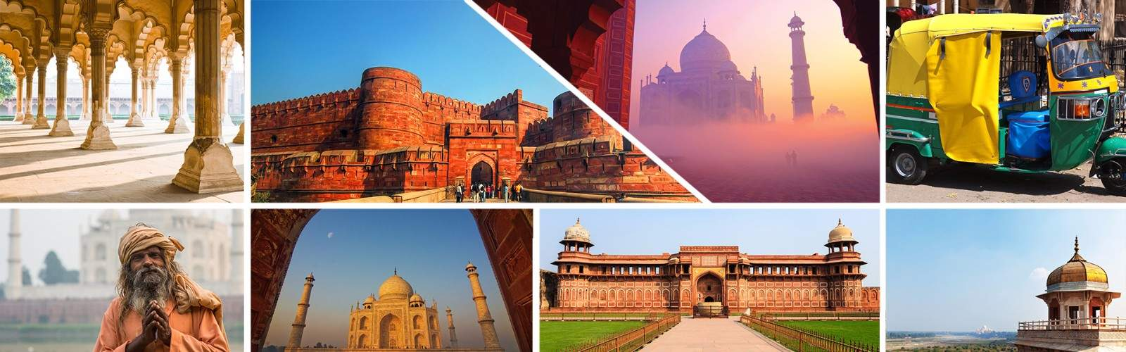 Wendy Wu Tours Agra Holidays