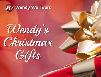 Wendy's Christmas Gifts