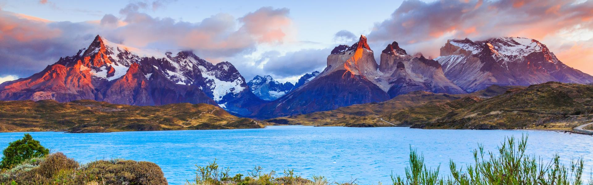 Torres del Paine National Park Holidays