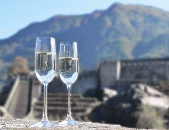 Great Wall Champagne