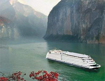 Luxury Yangtze Cruise