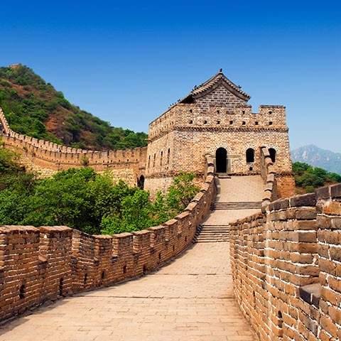 Wonders Of China China Tour Wendy Wu Tours - China tour