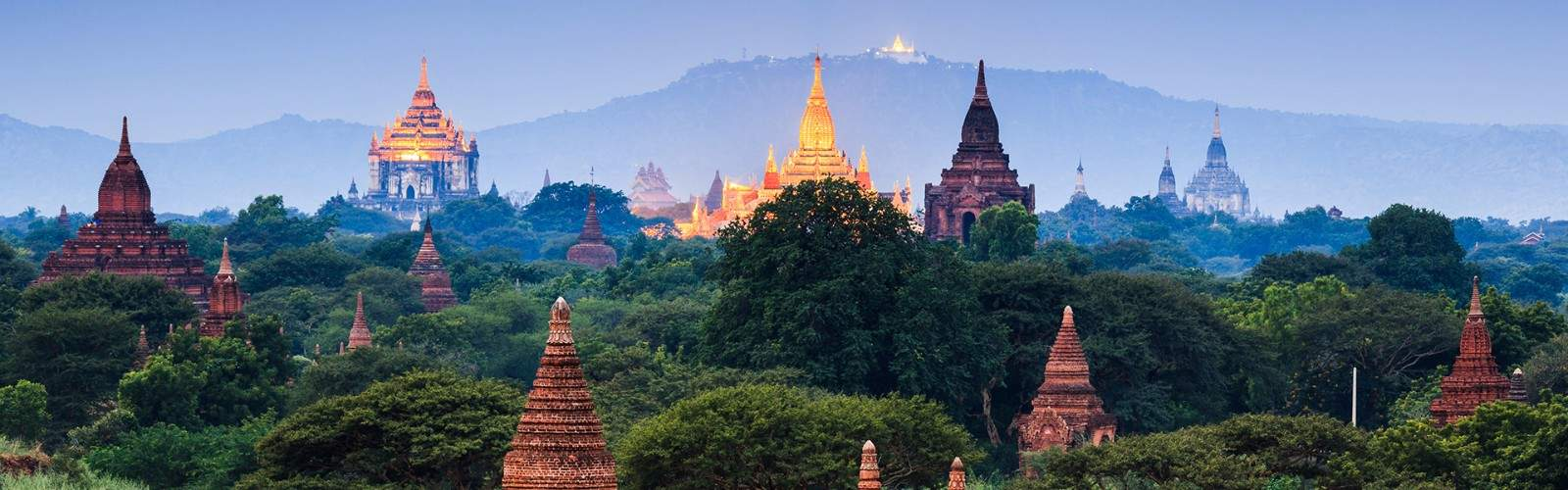 Hidden Treasures of Burma Tour | Wendy Wu Tours