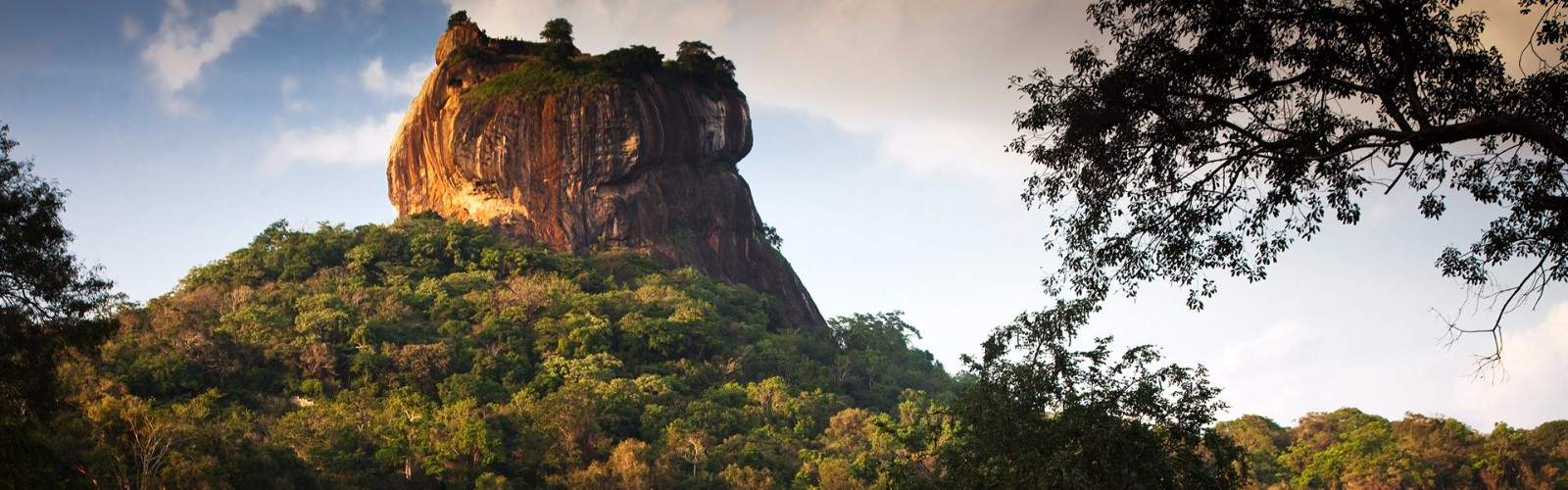 Sigiriya: Lion Rock Fortress Holidays