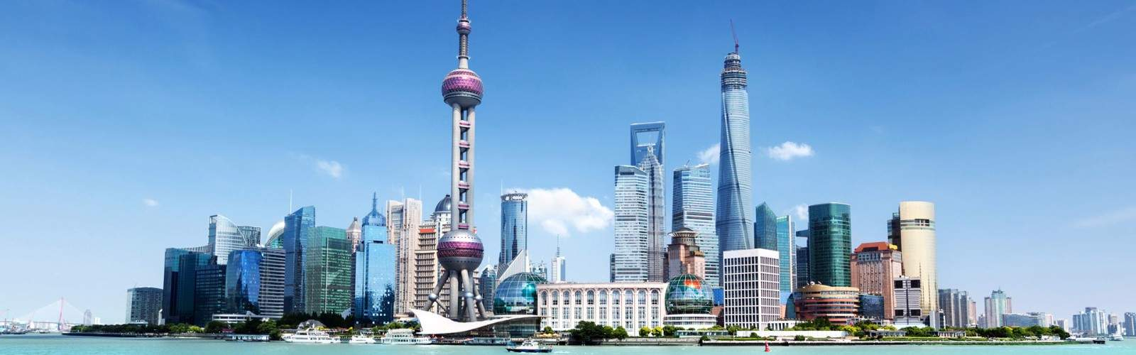 Huangpu River Cruise Holidays