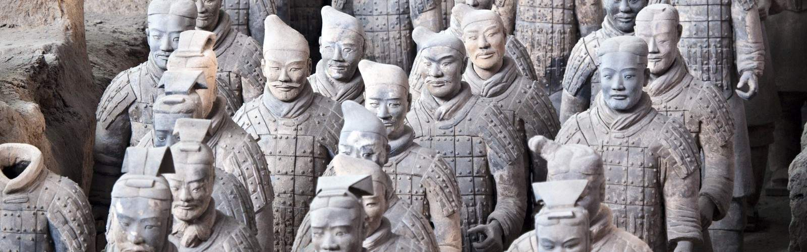 Terracotta Warriors Holidays