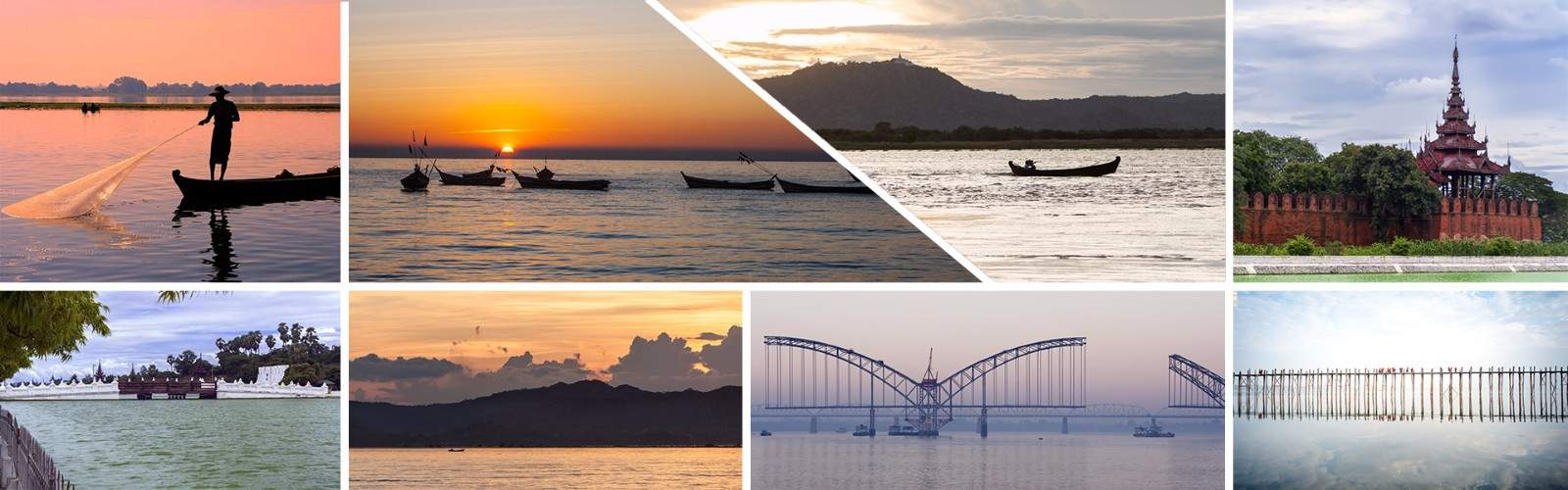 Wendy Wu Tours Irrawaddy River Holidays