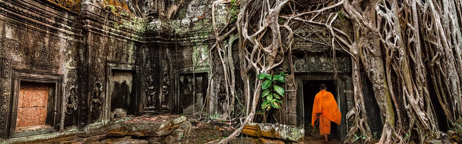 Cambodia and Vietnam Revealed Tour Tour | Wendy Wu Tours