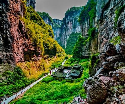 Yunnan & Sichuan