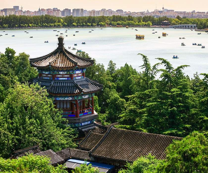 Beijing & Xian Short Stay Tour