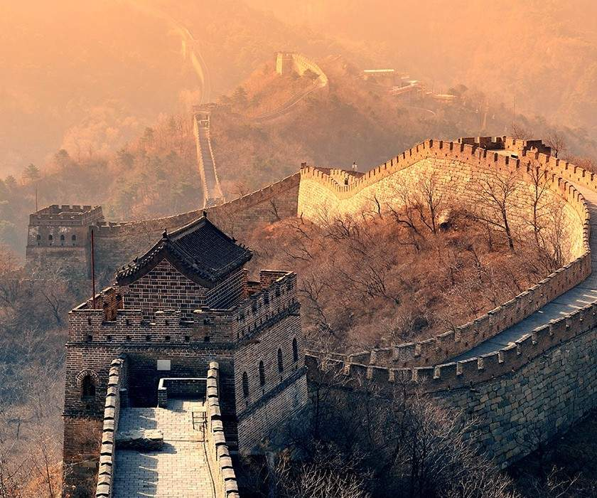 Exquisite China Tour Tour