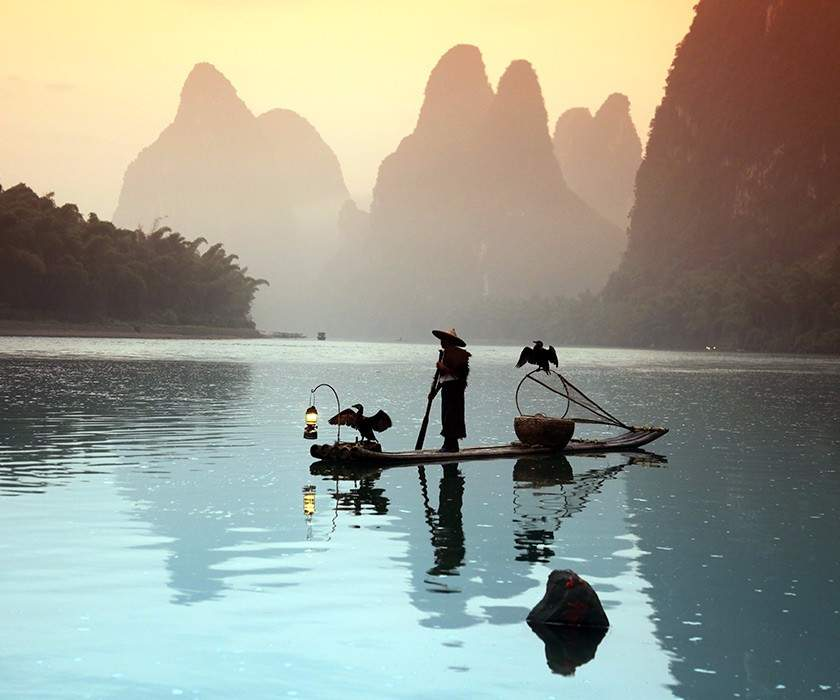 Guilin Short Stay