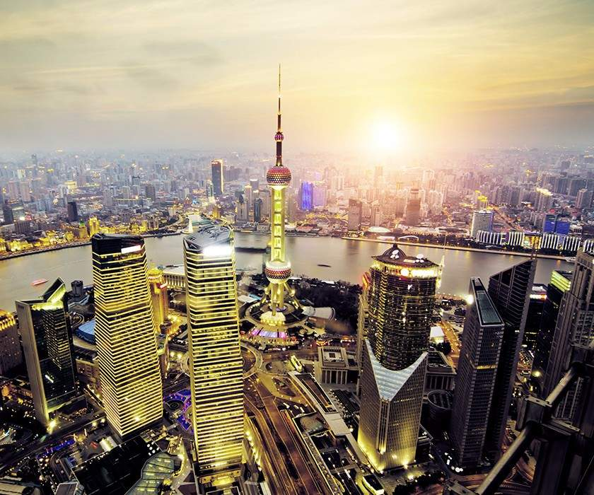 Shanghai Short Stay Tour