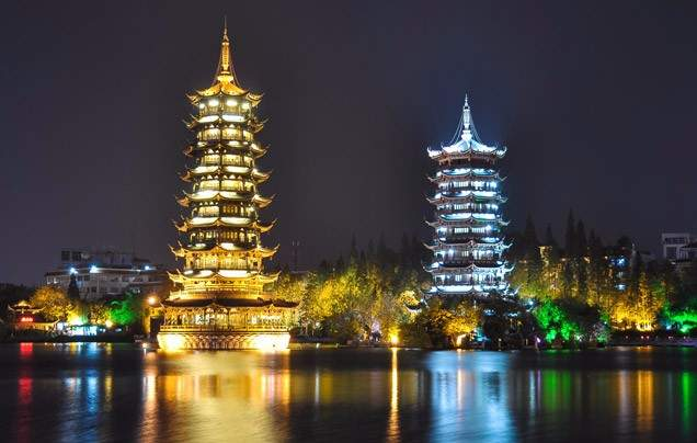 DAY 17 DISCOVER GUILIN