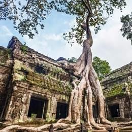 Vietnam & Cambodia Discovery