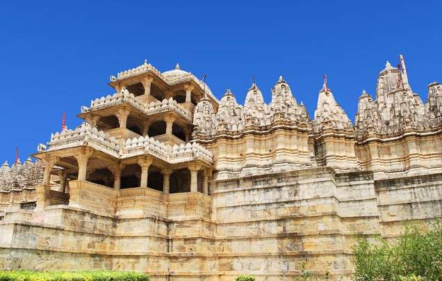 Day 5 Temples of Ranakpur