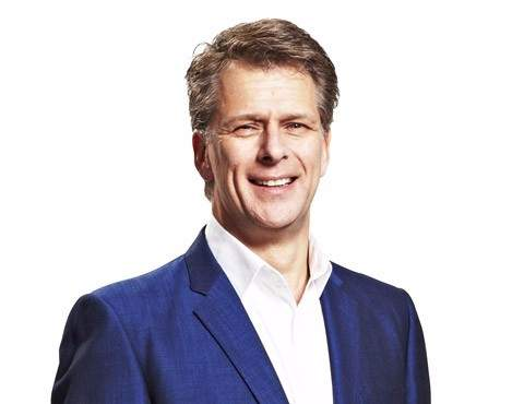 THE BIG INTERVIEW<br/>With former UK Number One tennis player, Andrew Castle