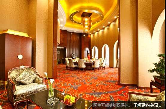 Zhongle Six Star Hotel