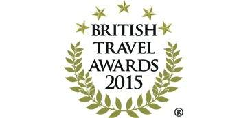 Vote for Us - British Travel Awards