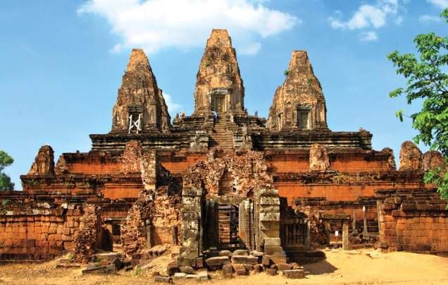Cambodia Extension (pre-tour) - 6D/5N