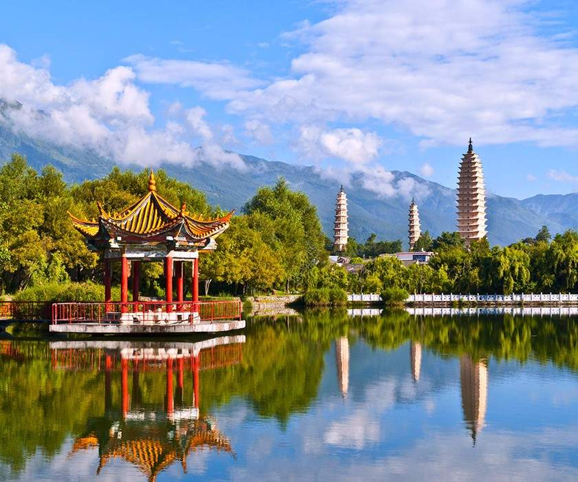 China Delights Tour